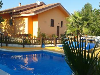 ▸ Lecce, Apulien: Ferienhäuser günstig privat mieten