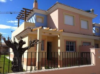 Mar serena townhouse in Los Urrutias