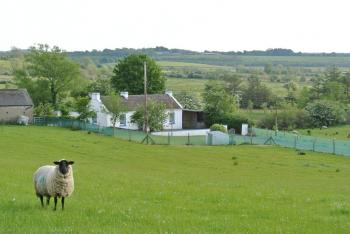 Neu renoviertes Ferienhaus in Collooney,Co.Sligo