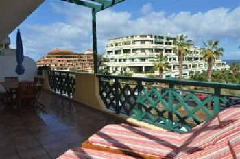 Appartment Jardin del mar in Poris de Abona - Teneriffa