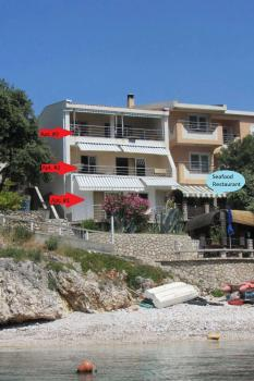 Beachfront Vacation Rentals, Bar-Ulcinj Montenegro