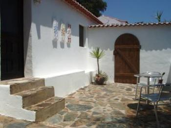 Apartment der Quinta do Furadouro in Odeceixe