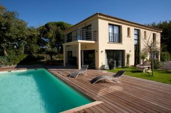 Villa Charly in St Tropez