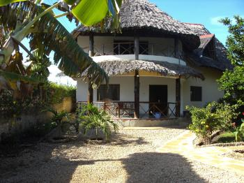 Haus Korongo in Diani Beach