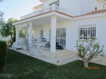 Casa Cala Puntal mit Wlan in Vinaros