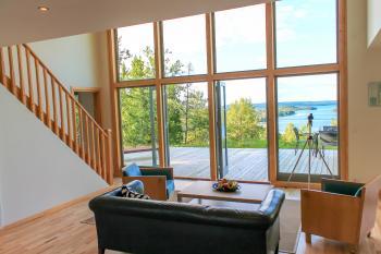 urlaub mit hund schweden ferienhaus ferienwohnung mieten. Black Bedroom Furniture Sets. Home Design Ideas