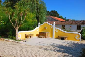 Quinta do Sol near Beach