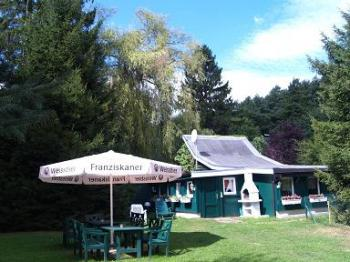 Ferienbungalow Bruns I in Ilsenburg