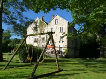 Le Moulin de Fulvy in Fulvy