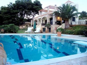Villa  Lilly in Megara
