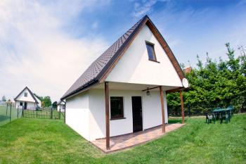 Polnische ostsee ferienhaus direkt am meer
