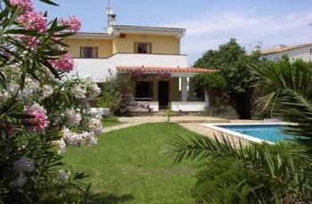 Villa Collins mit Privatpool in L`Escala