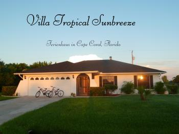 Villa Tropical Sunbreeze
