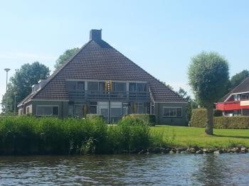Ferienhaus Sneek in offingawier