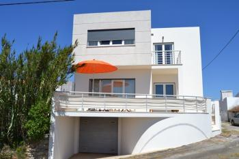 Ferienhaus in Sao Martinho do Porto