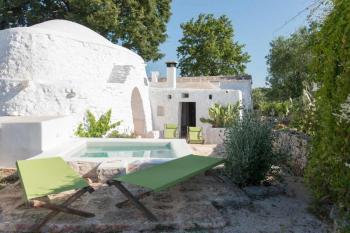 Trullo Serena in Cisternino