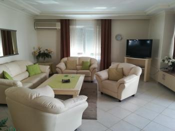 Euro Golden Apartment 7 in Alanya