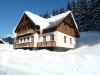 Pension Hollmann in Harrachov