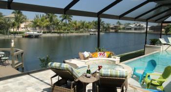 Villa Oasis - Florida in Cape Coral