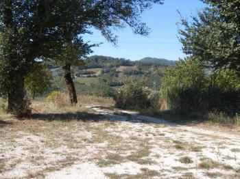 Holiday Home Campo d'Arco in Nocera Umbra