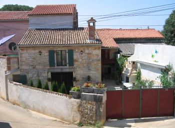 Sweet Home Kaštelir in Kaštelir