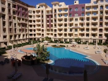 APARTMENT HELEN in Hurghada