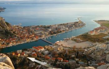 Apartment MND **** in Omis