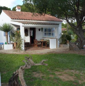 Mi Casita in Conil de la Frontera