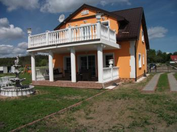 Ferienhaus Orange in Warnoleka