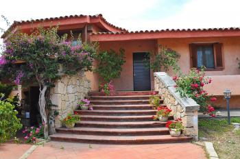 Villa Fabry - Pittulongu (OT) in Olbia