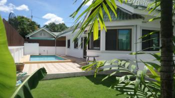 Private Pool Villa, Siam Place in Pattaya