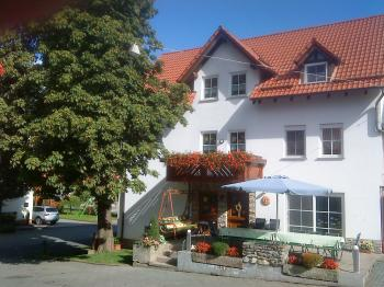 Bauernhofpension Ritz in Rasdorf