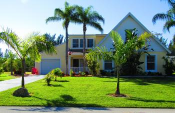 Paradise Place in Cape Coral