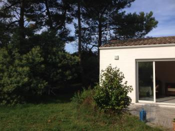 Ferienhaus in Grand Village Plage (Oleron)