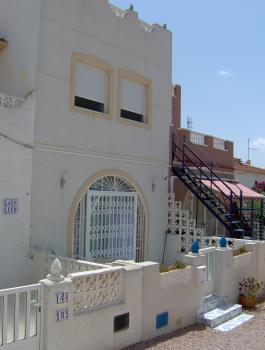 Villa Eternity in Torrevieja