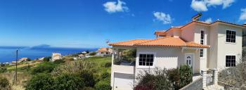 Villa Atlantic View in Estreito da Calheta