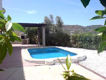 Villa Tajo mit privatem Pool in Competa