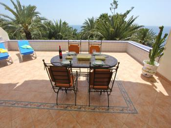 Luxus-Appartment Boubou-Teneriffa in Callao Salvaje