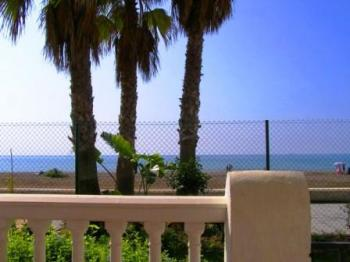 Strandappartement Laguna Beach 26 in Torrox-Costa