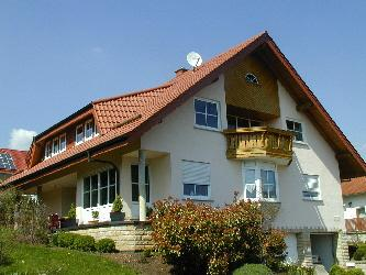 Silvias-Ferienpension in Eiterfeld - Ufhausen