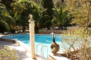 Finca Ferien Bungalow Son Sard in Cala D´Or