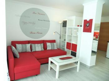 Apartment Papillon in Monte Gordo