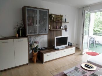 Ferienwohnung Perfect in Bad Kissingen