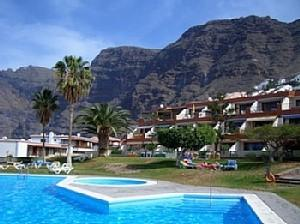 Apartments Katrin in Los Gigantes
