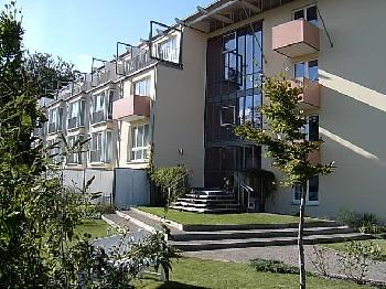 Haus 'Forum Marinar' in Heringsdorf