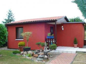 Bungalow LUV - LEE - LOTTE in Glowe