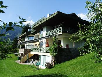 Apartments LUSIA in Millstatt