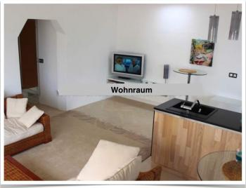 Apartment LOFT  WIFI 300 zum Strand in Playa San Marcos