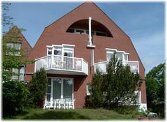Haus Pellworm in St. Peter-Ording