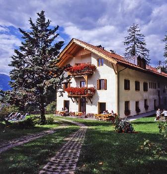 Residence Bad Burgstall in Brixen